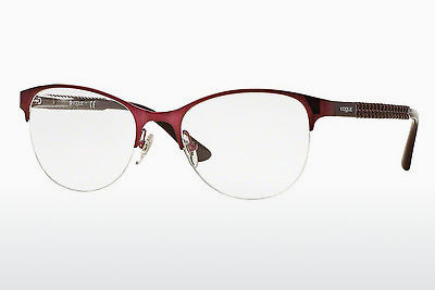 brille Vogue VO3998 5002 - Rød, Bordeaux