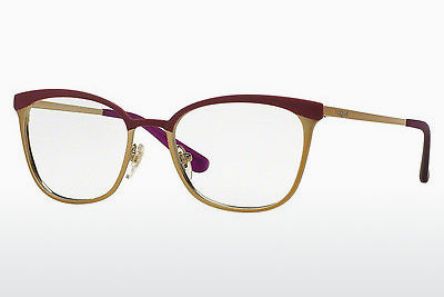 brille Vogue VO3999 994S - Purpur, Violet