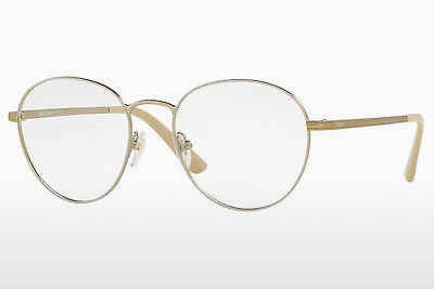 brille Vogue VO4024 996 - Hvit, Gull