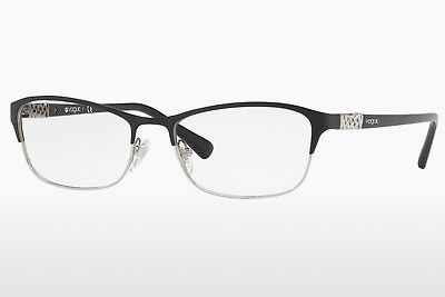 brille Vogue VO4057B 352 - Sort, Sølv