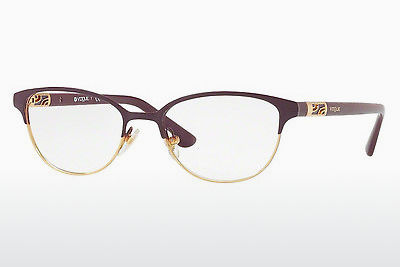 brille Vogue VO4066 5060 - Purpur, Gull