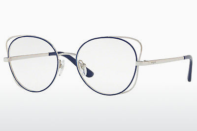 brille Vogue VO4068 5059 - Sølv, Blå