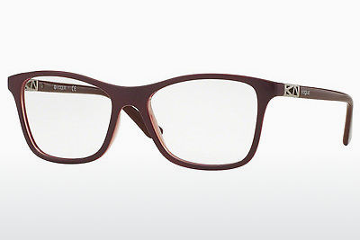 brille Vogue VO5028 2387 - Rød, Bordeaux