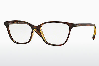 brille Vogue VO5029 W656 - Brun, Havanna