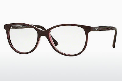 brille Vogue VO5030 2262 - Rød, Bordeaux