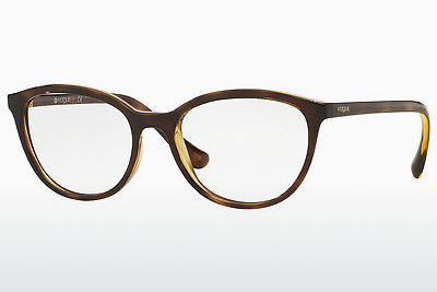 brille Vogue VO5037 W656 - Brun, Havanna