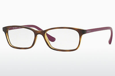 brille Vogue VO5053 2406 - Brun, Havanna