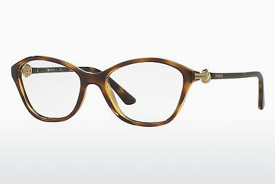 brille Vogue VO5057 W656 - Brun, Havanna