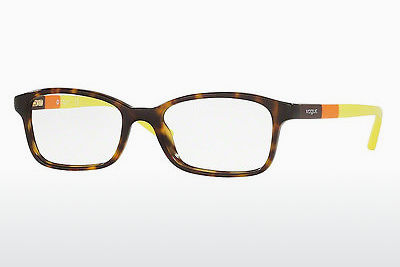brille Vogue VO5070 W656 - Brun, Havanna