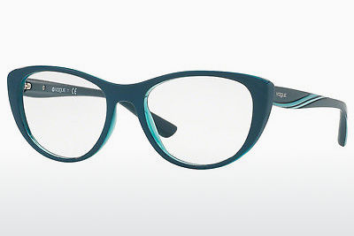 brille Vogue VO5102 2469 - Blå, Grønn, Transparent