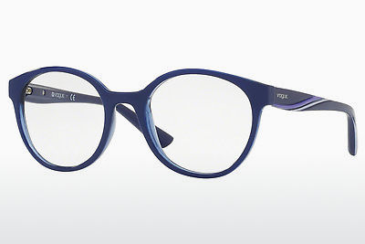 brille Vogue VO5104 2471 - Blå, Transparent