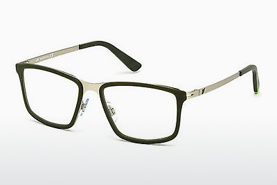 brille Web Eyewear WE5178 017 - Grå, Matt, Palladium