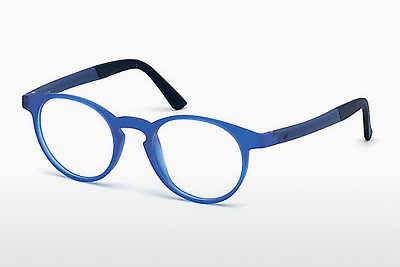 brille Web Eyewear WE5186 092 - Blå