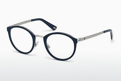 brille Web Eyewear WE5193 017 - Grå, Matt, Palladium