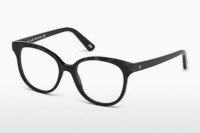 brille Web Eyewear WE5196 005 - Sort