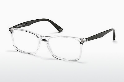 brille Web Eyewear WE5201 027 - Transparent