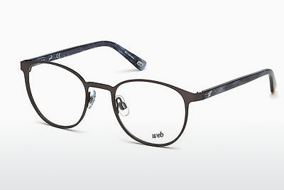 brille Web Eyewear WE5209 009 - Grå, Matt