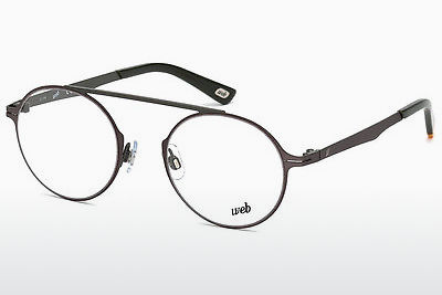 brille Web Eyewear WE5220 009 - Grå, Matt