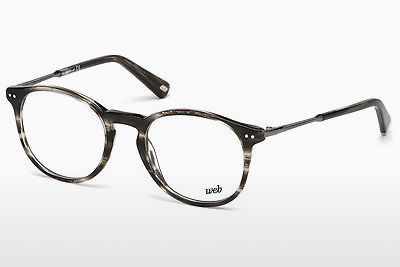 brille Web Eyewear WE5221 020 - Grå
