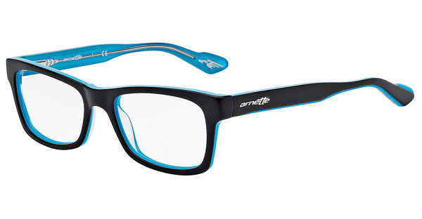 Arnette   AN7038 1159 BLACK ON TURQUOISE