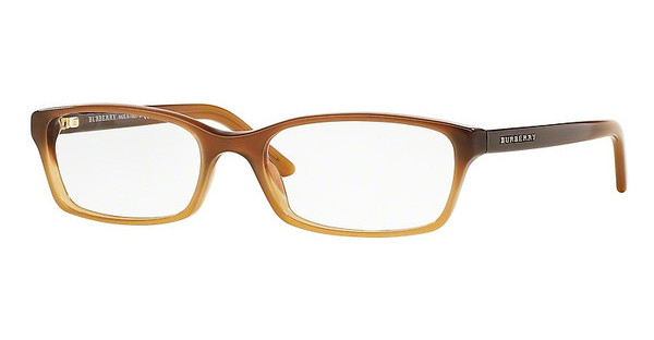 Burberry BE2073 3369 BROWN GRADIENT HAZELNUT