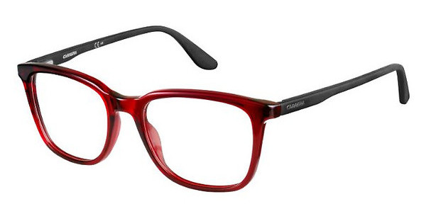 Carrera   CA6641 KX7 RED BLACK