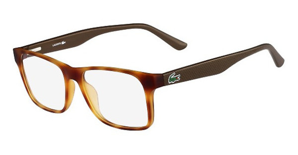 Lacoste L2741 218 LIGHT HAVANA