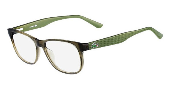 Lacoste L2743 318 OLIVE