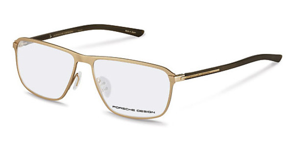 Porsche Design P8285 B light gold satin