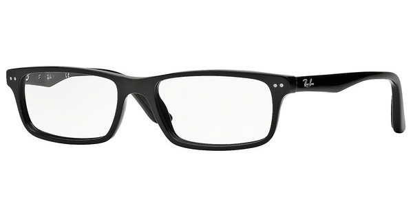 Ray-Ban RX5277 2000 SHINY BLACK