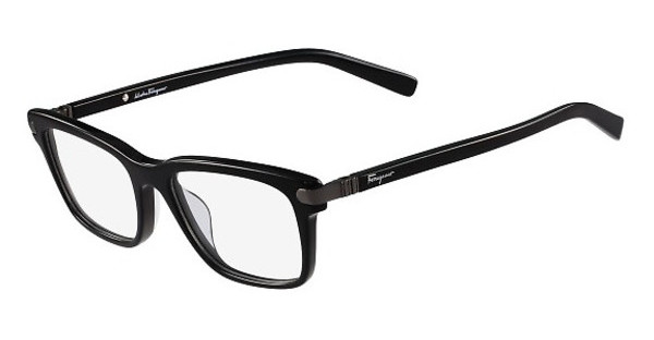 Salvatore Ferragamo SF2758 001 BLACK
