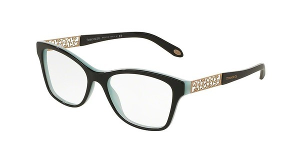 Tiffany TF2130 8055 BLACK/BLUE