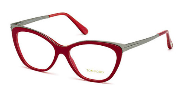 Tom Ford FT5374 077 fuchsia