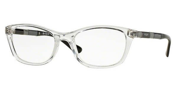 Vogue VO2969 W745 TRANSPARENT