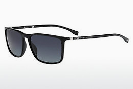solbrille Boss BOSS 0665/S D28/HD - Sort