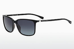 solbrille Boss BOSS 0666/S TW9/HD - Sort