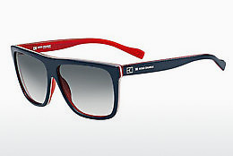 solbrille Boss Orange BO 0082/S YW0/JJ - Blå