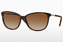 solbrille Burberry BE4180 300213 - Brun, Havanna