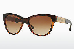 solbrille Burberry BE4206 355913 - Brun, Havanna