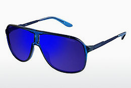 solbrille Carrera NEW SAFARI KMF/XT - Blå