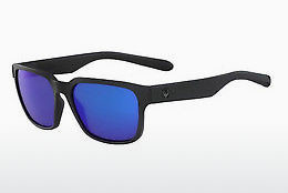 solbrille Dragon DR REFLECTOR H2O 027 - Sort