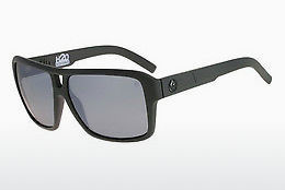 solbrille Dragon DR THE JAM H2O 208 - Sort, Grå, Sølv