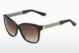 solbrille Jimmy Choo CORA/S FAY/D8 - Purpur