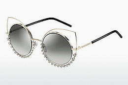 solbrille Marc Jacobs MARC 16/S EEI/IC - Gull