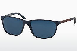 solbrille Polo PH4092 550680 - Blå
