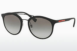 solbrille Prada Sport PS 04RS DG00A7 - Sort