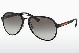 solbrille Prada Sport PS 05RS DG00A7 - Sort