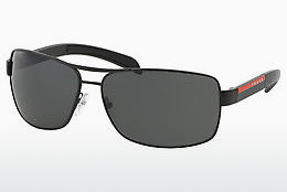 solbrille Prada Sport PS 54IS 1BO1A1 - Sort