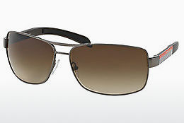 solbrille Prada Sport PS 54IS 5AV6S1 - Grå