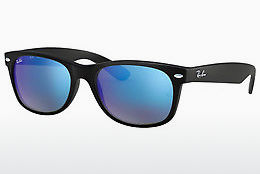 solbrille Ray-Ban NEW WAYFARER (RB2132 622/17) - Sort